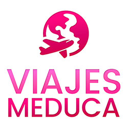Viajes Meduca Logo